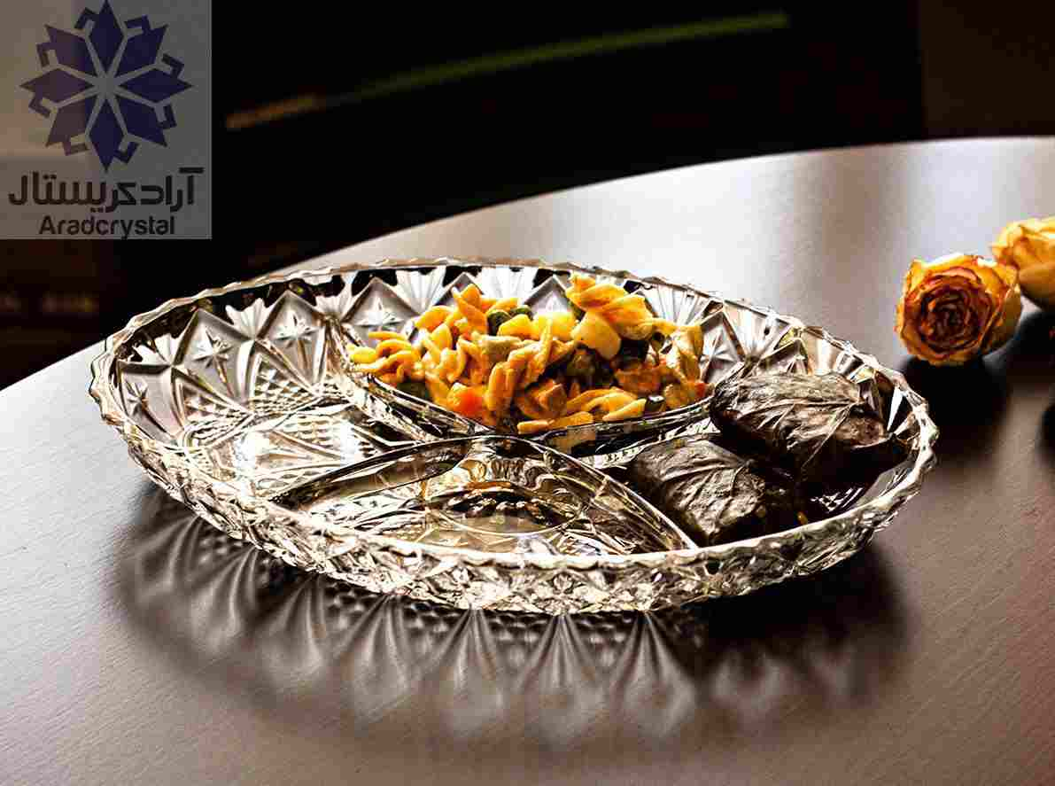 خرید عمده بلور اصفهان